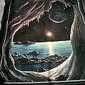 Darkthrone - Other Collectable - Darkthrone - Eternal Hails.... - Poster flag