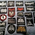 Beherit - Patch - Patches