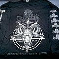 Anal Blasphemy - Bestial Black Metal Filth TShirt or Longsleeve
