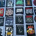 Gorgoroth - Patch - Patches Collection