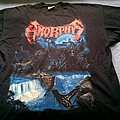 Amorphis - TShirt or Longsleeve - Amorphis - Tales From The Thousand Lakes
