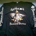 Satyricon - TShirt or Longsleeve - Satyricon - Nemesis Divina