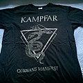 Kampfar - Ofidians  Manifest TShirt or Longsleeve