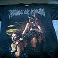 Cradle Of Filth - The Rape And Ruin of Europe TShirt or Longsleeve