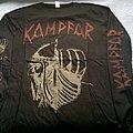 Kampfar - TShirt or Longsleeve - Kampfar - Norse
