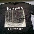 Isengard - TShirt or Longsleeve - Isengard - Vinterskugge