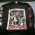 Cradle Of Filth - TShirt or Longsleeve - Cradle of Filth - Fuck Your God
