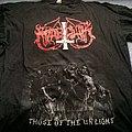 Marduk - Those Of  The Unlight  TShirt or Longsleeve