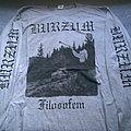 Burzum - Filosofem TShirt or Longsleeve