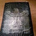 Marduk - Warschau - Flag