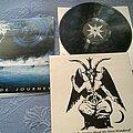 Darkthrone - Tape / Vinyl / CD / Recording etc - Darkthrone - Soulside Journey LP First press