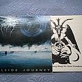 Darkthrone - Tape / Vinyl / CD / Recording etc - Darkthrone - Soulside Journey  LP