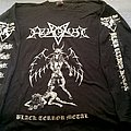 Azaghal - Black Terror Metal TShirt or Longsleeve