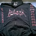 Butcher - 666 Goats Carry My Chariot - Hoodie