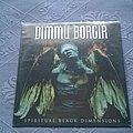 Dimmu Borgir - Tape / Vinyl / CD / Recording etc - Dimmu Borgir - Spiritual Black Dimensions LP