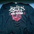 Rotten Sound - Psychotic Plague Tour 2001 TShirt or Longsleeve