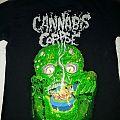 "Cannabis Corpse ""Bowl Of Fire"" Shirt"