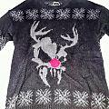 """Metallica """"Scary Xmas"""" Christmas Sweater"""