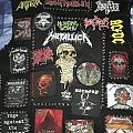 Thrash/Death/Rock BattleJacket