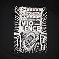 Vio-lence - Sean Killian Benefit T-Shirt