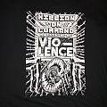 Vio-lence - Sean Killian Benefit T-Shirt