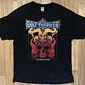 Bolt Thrower Tour Shirt - Canada 2015