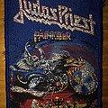 Judas Priest - Patch - Judas Priest & Suffocation Patches