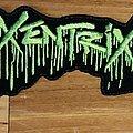 Xentrix - Patch - Xentrix Logo