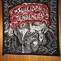 Suicidal Tendencies - Patch - Suicidal Tendencies - Join the Army