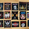Dio - Patch - Patches For You!