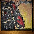 Bolt Thrower - Patch - Bolt Thrower - Spearhead/Cenotaph Woven Patch