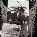 Katatonia Stuff