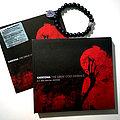 Katatonia - Tape / Vinyl / CD / Recording etc - The Great Cold Distance CD