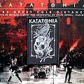 Katatonia Crow patch