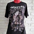 Amorphis shirt
