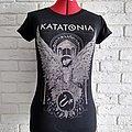 Katatonia - TShirt or Longsleeve - The Fall of Hearts shirt