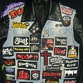 NWOBHM/Doom/Speed Jacket