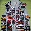 Mötley Crüe - Battle Jacket - Glam Metal Jacket