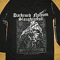 Darkened Nocturn Slaughtercult - TShirt or Longsleeve - Darkened Nocturn Slaughtercult -  Mardom (Longsleeve)