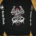 Watain - TShirt or Longsleeve - Watain - Sworn to the Dark (sweatshirt)