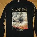 Vanum - TShirt or Longsleeve - Vanum - Ageless Fire (Longsleeve)