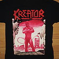 Kreator - 25 Years with Terrible Certainty
