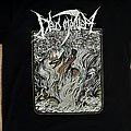 Deus Mortem - TShirt or Longsleeve - Deus Mortem - The Fiery Blood