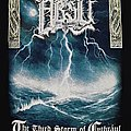 Absu - TShirt or Longsleeve - Absu - The Third Storm of Cythrául