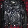 Furia - Battle Jacket - Leather jacket