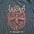 Valkyrja - TShirt or Longsleeve - Valkyrja - The Antagonist's Fire