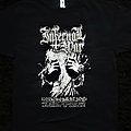 Infernal War - Redesekration: The Gospel of Hatred and Apotheosis of Genocide TShirt or Longsleeve