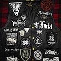 Medico Peste - Battle Jacket - Vest 3