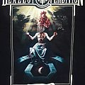 Blaze of Perdition - The Harrowing of Hearts TShirt or Longsleeve
