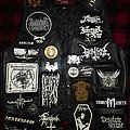Kriegsmaschine - Battle Jacket - Vest 1